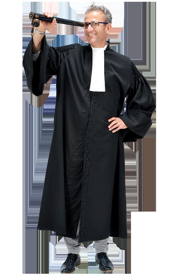 Metin Inan - De Singel Advocaten