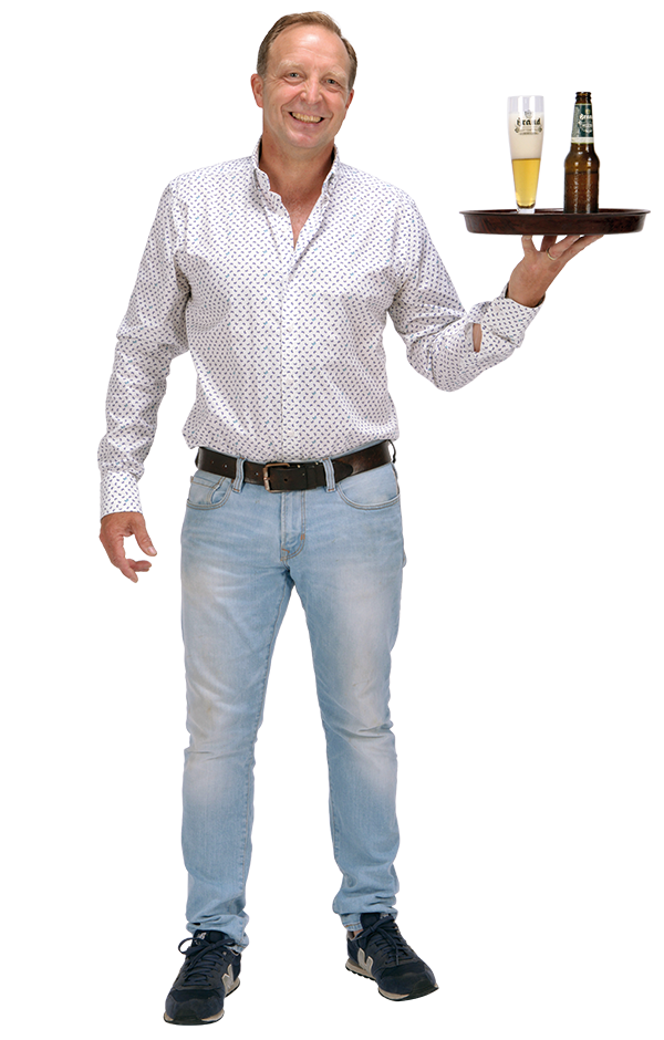 René van der Zande Business: Café 't Hoekje