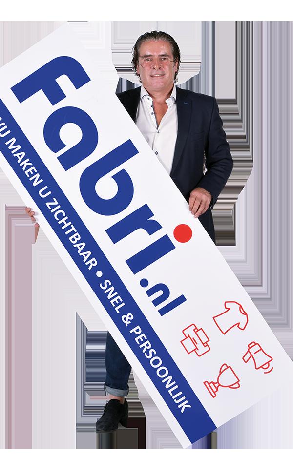 Robér Nieuwkamp Business: Fabri.nl