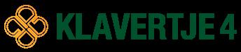 Klavertje4 – De Oldenzaalse Ondernemers Sociëteit Logo