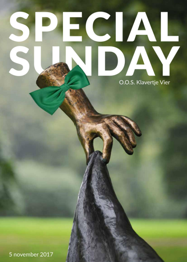 Special Sunday Magazine 2017