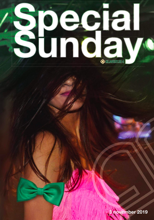 Special Sunday Magazine 2019